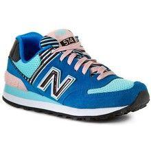 Zdjęcie New Balance Sneakersy Classics Traditionnels WL574BFL