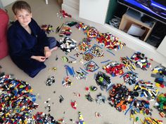 How we fixed our Lego problem