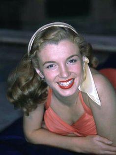 Norma Jean a.k.a... Marilyn Monroe