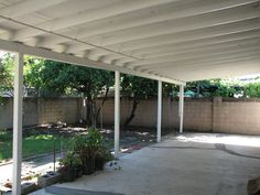Covered Patio Designs | Backyard Covered Patio, Backyard Covered Patio.