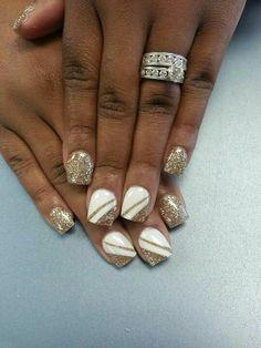 Nails - http://yournailart.com/nails-334/ - #nails #nail_art #nails_design #nail_ ideas #nail_polish #ideas #beauty #cute #love