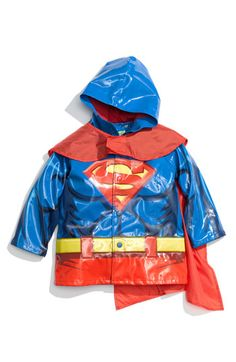 Western Chief Raincoat (Toddler & Little Boy) available at #Nordstrom