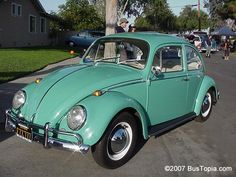 vintage vw bug - Google Search