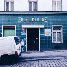 Secret back streets | Vršovice Prague #praha #prague #mapxprague #vrsovice #thisisprague #backstreets #neighbourhoodnumbers #tileaddiction #urbanromantix #travel #traveller #wanderlust #worlderlust #adventure #exploreeverything #finditliveit #mytinyatlas #worldnomads #worldplaces #worldofwanderlust #whereiroam #mytravelgram #worldtravellers #lifeofadventure #urbanexplorer by amymorc