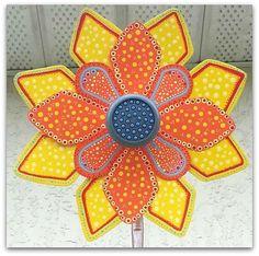 Outdoor Portable Flower Shower