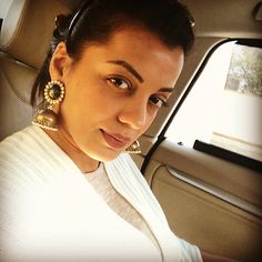 Mugdha Godse Mugdha Godse, Bollywood, Actresses, Drop Earrings, Celebrities, Beauty, Black, Fashion, Female Actresses