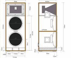 Terkait:skema bok midel 10 in 15 Inch Subwoofer Box, Diy Subwoofer, Subwoofer Box Design, Car Speaker Box, Speaker Plans, Speaker Box Design, Top Speakers, Monitor Speakers, Audio Amplifier