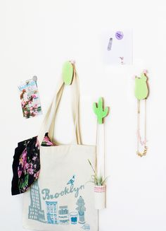 DIY Flamingo Wall Hooks Flamingos, Wall Hooks and Hooks