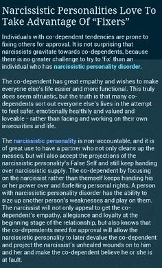 Being abandoned by a narcissist