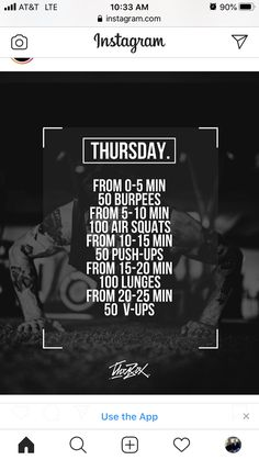 Emom Workout, Calisthenics Workout, Crossfit Workouts At Home, Running Workouts, Gym Workout For Beginners, Travel Workout, I Work Out, Hiit, Workout Programs