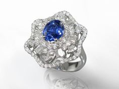 May 2016 #Auction Results: #BlueSapphire #Ring Sold for $6,500. Subscribe to Win Prizes at www.federalauction.ca/subscribe  #jewellery #jewelry #auction #diamond #diamonds #fancyyellow #rolex #giacertified #gold #luxury #federalauctionservice #fascanada #victoria #vancouver #calgary #edmonton #toronto