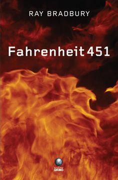 fahrenheit 451 livro