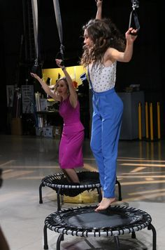 """Video: Rowan Blanchard Visited With """"Good Day LA"""" August 10, 2015 - Dis411"""