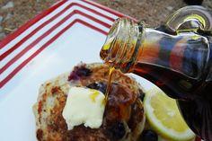 gluten free pancakes 12 | Accidental Okie