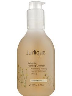 Jurlique: Around since 1985, way before it was cool to be green, all of the brand's products are biodynamic (which is a step above organic) and use ingredients grown and harvested on its very own farm in South Australia.