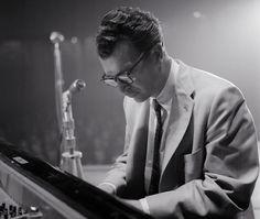 """David Warren """"Dave"""" Brubeck (1920 – 2012) #jazz #pianist #composer"""