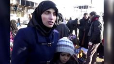 Bana Alabed, Syrian Twitter girl, safely out of Aleppo