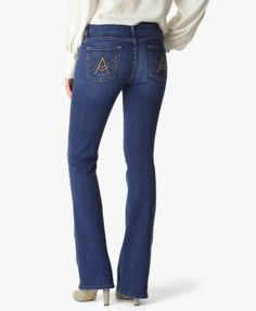 These Jeans Will Make Your Butt Look Amazing: If You Have a Saggy Butt