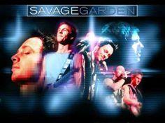 SAVAGE GARDEN HOLD ME LYRICS (+playlist)