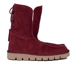 1ca1795dfd ¡Consigue este tipo de botas clásicas de MiMaO ahora! Haz clic para ver los