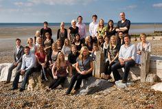 The Pegasus Team (16 August, 2010)