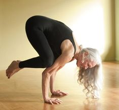 Yoga found to improve older adults' health University of Illinois study finds yoga helps improve memory function
