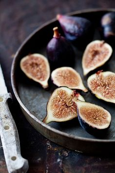 Figs by tartelette, via Flickr