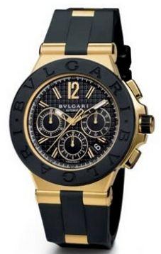 Bvlgari_Diagono_Chronograph_Automatic_18k_Gold_Dg42bgvdch
