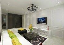 Hdb 4 Rooms At Tiong Bahru  Living Room  Pinterest  Clever Stunning Hdb 4 Room Living Room Design Design Inspiration