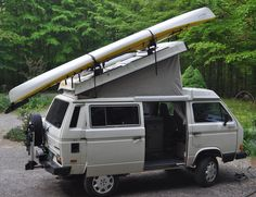 TheSamba.com :: View topic - Syncro Westy Adventure Begins . . .