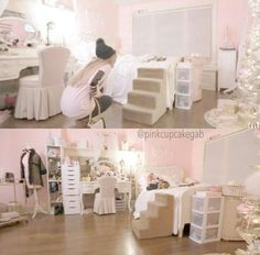 ♡ Home sweet home, little Princess palace ♡ ♡ Princess Keny ♡