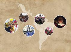"""""""EL EVENTO QUE CAMBIÓ EL ROSTRO DE UN CONTINENTE""""... Adentrarse en 5 mil años de historia viva, escuchar los latidos del Imperio Inca en cada sierra, montaña y cumbre nevada, silencio profundo que habita en las alturas y una fuerte sensación de unión con todo ser vivo, son algunas de las características que distinguen al Perú del resto del mundo."""