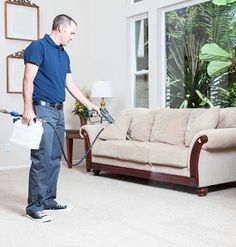 Vivid Cleaning Blog: The steps of scothguarding furniture and carpets