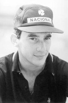 ayrton senna | Ayrton Senna Mais