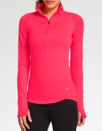 Women's Long Sleeve Shirts, Mocks, Hoodies & Jackets - Under Armour