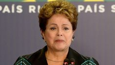 Senado aprueba juicio político contra Rousseff