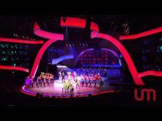 30 Jahre Friedrichstadt-Palast: Tanz ohne Ende   traveLink