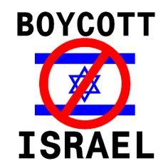 Colecionador de Frases: Boicote Israel
