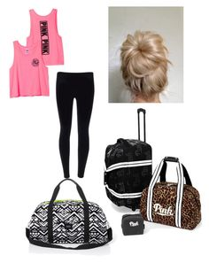 """""""Plane ride"""" by karlynboo on Polyvore featuring women's clothing, women, female, woman, misses and juniors"""