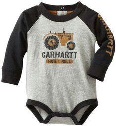 Carhartt baby boy