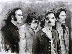 The Beatles!! This is freaking epic!!