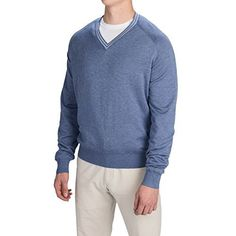Blustery days on the course are a breeze in Fairway & Greene's Cricket wind sweater. This on-course essential features a wind-blocking nylon lining, and the lightweight, luxurious Tech blend shell has a touch of cashmere for softness.       Famous Words of...  More details at https://jackets-lovers.bestselleroutlets.com/mens-jackets-coats/lightweight-jackets/golf-jackets/product-review-for-fairway-greene-mens-cricket-v-neck-windsweater/