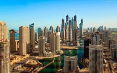 Search and find luxury real estate listings in Dubai at Own A Space website. We have complete listings for luxury Properties in Dubai Cityscape Wallpaper, City Wallpaper, Foto Dubai, Cityscape Dubai, Dubai Buildings, Skyscrapers, Dubai Real Estate, Location Saisonnière, Dubai City