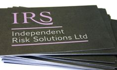 JUMP has provided brand identity, communications and website design and development for Independent Risk Solutions Ltd.    This is a new company providing specialist services to clients to enable them to identify and manage organisational risk; improve efficiency; resolve challenging and difficult problems; and recover losses, both financial and reputational.