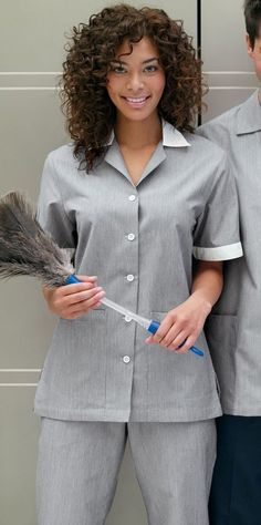 Housekeeping Uniforms | RLP Uniforms & Corporate Apparel
