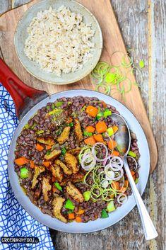 Seitan, Vegetarian, Ethnic Recipes, Food, Essen, Meals, Yemek, Eten