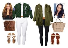 """More school outfits"" by caressaharris ❤ liked on Polyvore featuring Topshop, STELLA McCARTNEY, 2b bebe, H&M, Brooklyn Supply Co., Fred Perry, ALDO, Mix No. 6 and BackToSchool"
