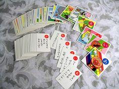 Sold Anpanman Anpan Man Picture Karuta RARE Traditional Japanese Playing Card RARE