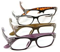 Debs Specs - Reading Glasses, Sunglasses