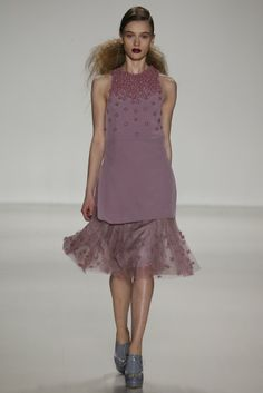 Noon by Noor RTW Fall 2014 - Slideshow